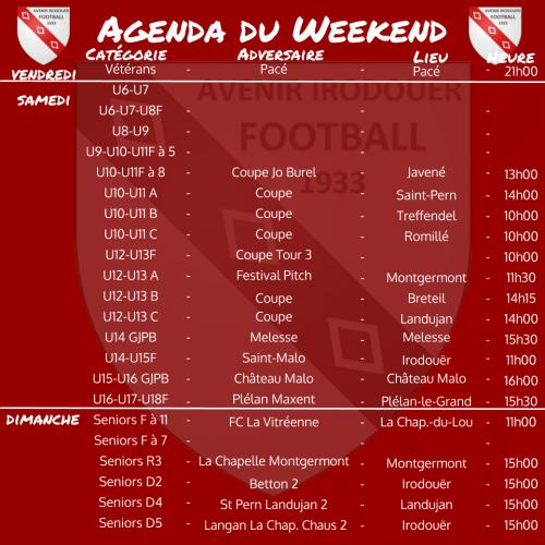 200126 agenda weekend