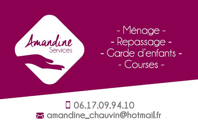 Amandine services