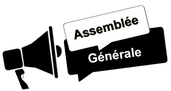Logo assemblee generale