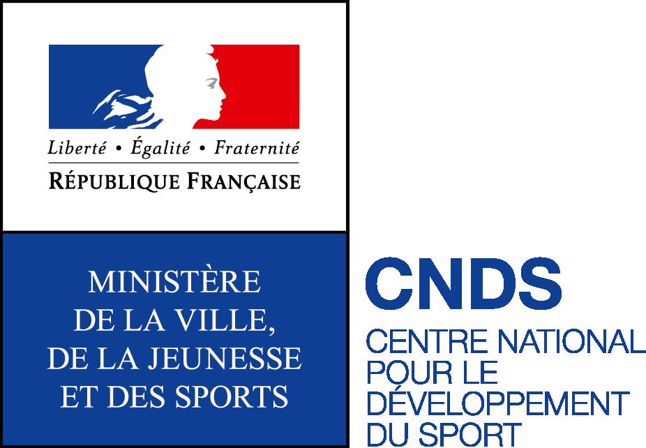 Logo cnds